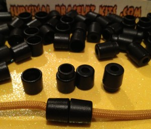 Break-Away necklace buckles;paracord necklace buckles;survival necklace buckles;pop-open connectors