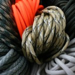 X-Cords;paracord;paracord supplies;hanks of paracord