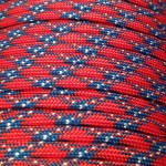 Dixie paracord