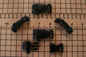 whistle buckles; contoured whistle buckles; best whistle buckles