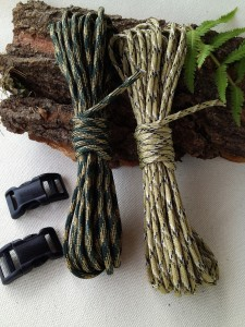 learn how to make a king cobra survival bracelet with paracord 550