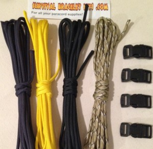 make a paracord bracelet;nfl paracord bracelet;make paracord bracelet