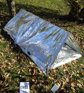 survival tent;emergency tent;camping supplies