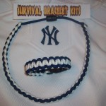 NY colors Sports Necklace and Bracelet