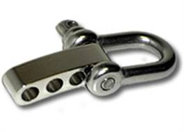 Adjustable Stainless Steel Shackles