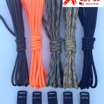850 paracord bracelet kit full ebay