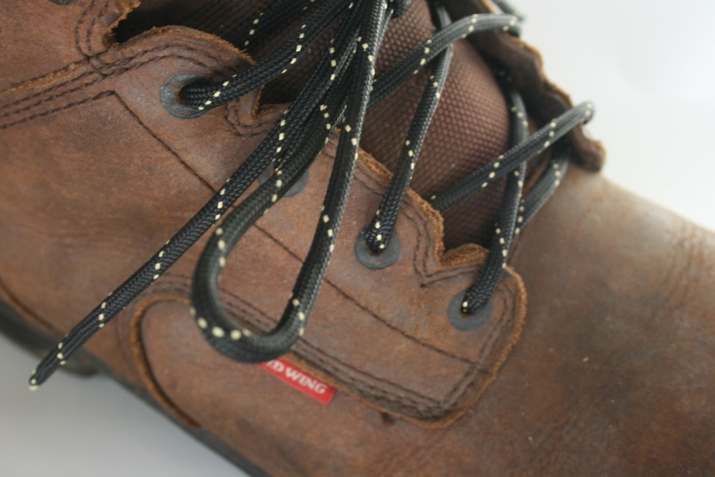 BOOT LACES 3